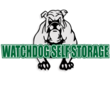 Watchdog Self Storage logo